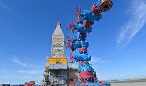 Кабмин РФ утвердил программу развития производства СПГ до 2035 года