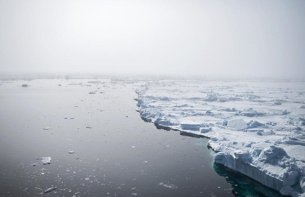 В России разрабатывают аппарат «Морж» для освоения Арктики