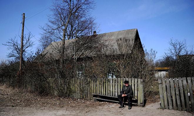 Пенсионер из Коми подарил 1 миллион рублей реабилитационному центру