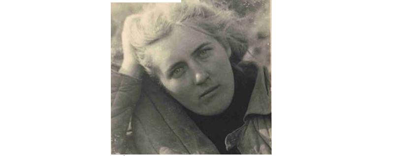 Larisa Popugayeva