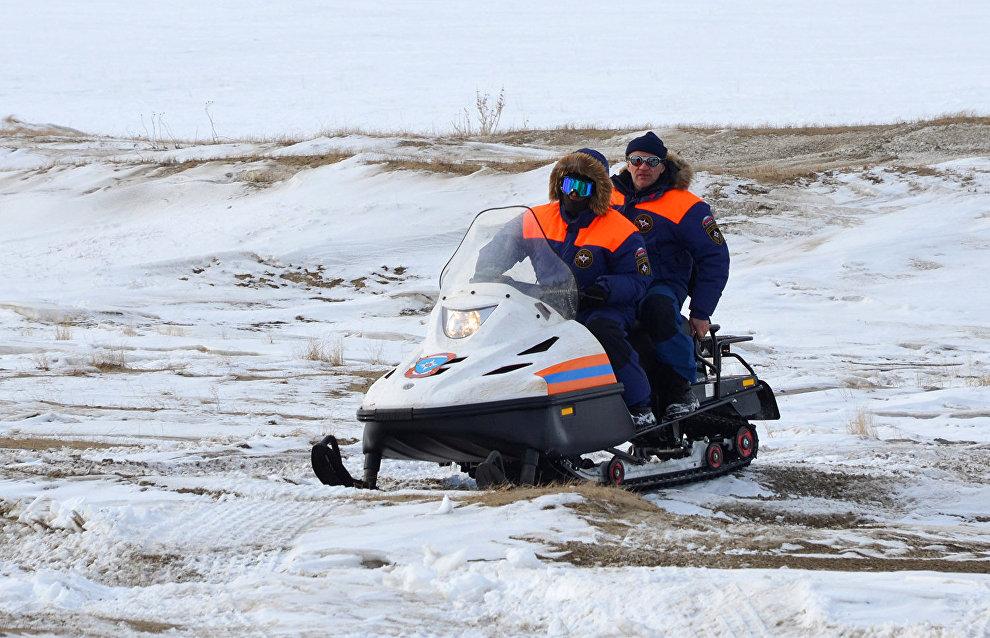 Ликвидацию ЧП в Арктике обсудят в Мурманске на международной конференции