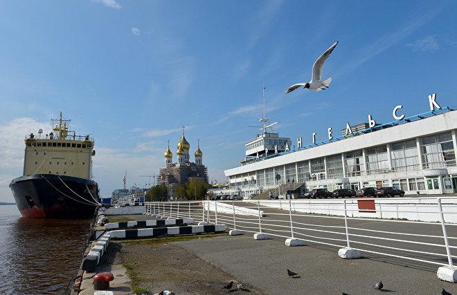 Архангельская область станет научным центром Арктики
