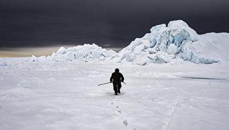 Спасибо, Кэп: что думают об Арктике авторы популярного Телеграм-канала