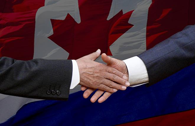 Посол РФ будет содействовать налаживанию связей ЯНАО с провинциями Канады