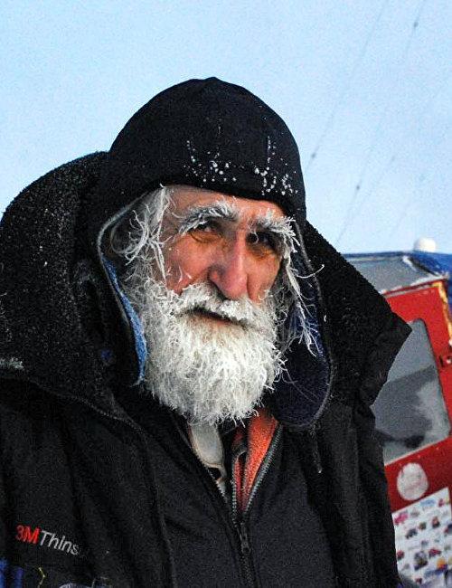 Владимир Семёнович Чуков
