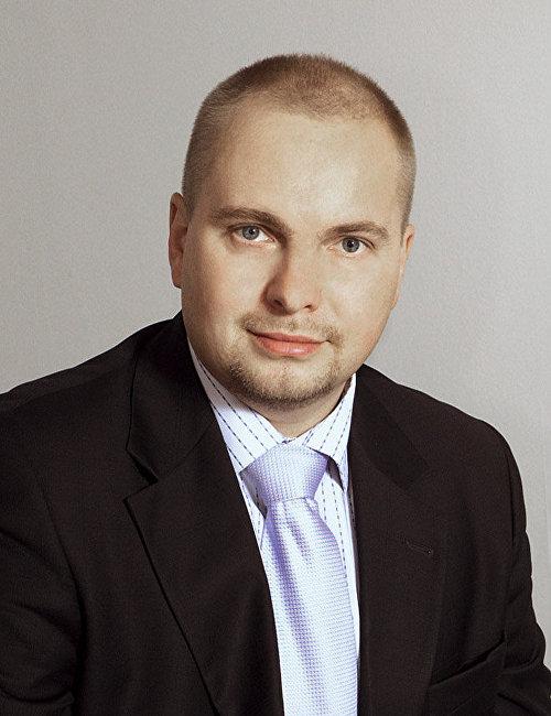 Сергей Владимирович Смирнов
