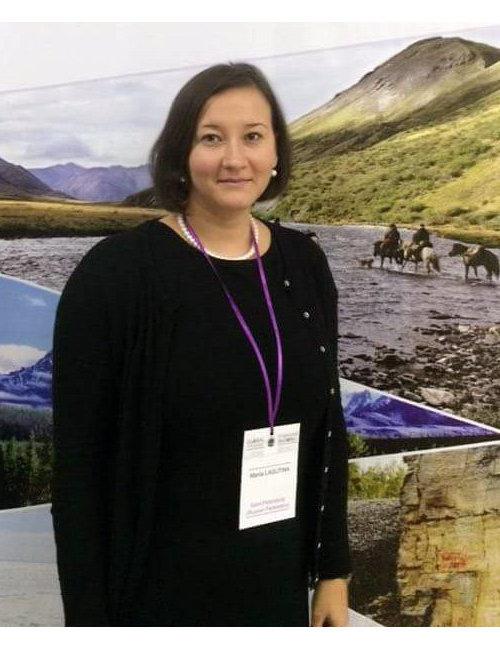 Мария Лагутина Кандидат политических наук, доцент кафедры мировой политики Санкт-Петербургского государственного университета