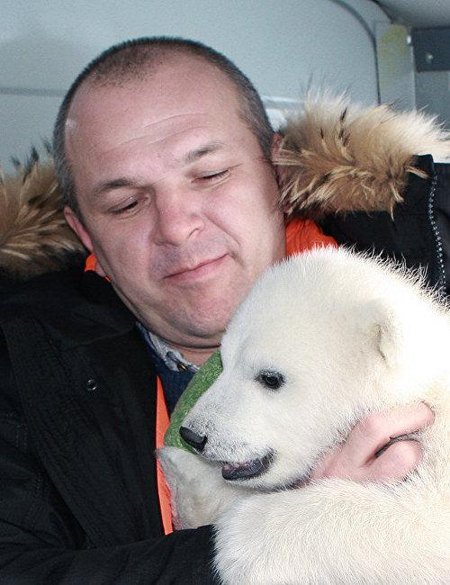 Александр Рудольфович Груздев