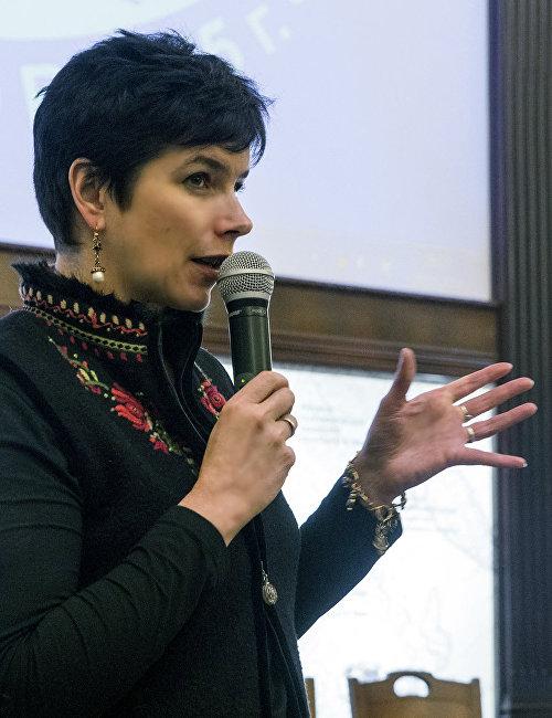 Мария Гаврило