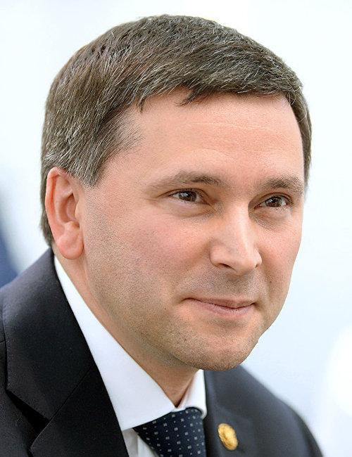 Кобылкин Дмитрий, Министр природных ресурсов и экологии Российской Федерации