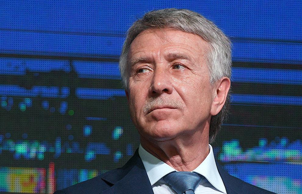 Михельсон: Внешнее финансирование «Арктик СПГ-2» не превысит 30% его стоимости