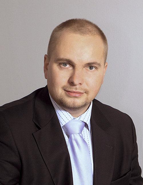 Sergei Smirnov