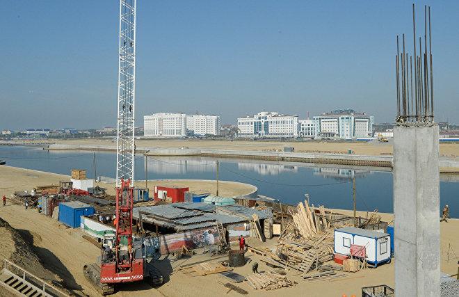 Кабмин выделит на крупные проекты в Арктике 214 млрд рублей