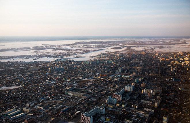 Якутия представит на ВЭФ проекты на общую сумму инвестиций в 150 млрд руб - власти