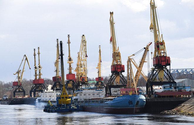 В модернизации порта Тикси заинтересованы власти Чукотки и страны Юго-Восточной Азии