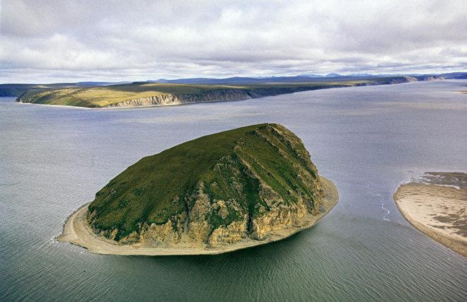 В Якутии проверяют информацию о загрязнении моря Лаптевых