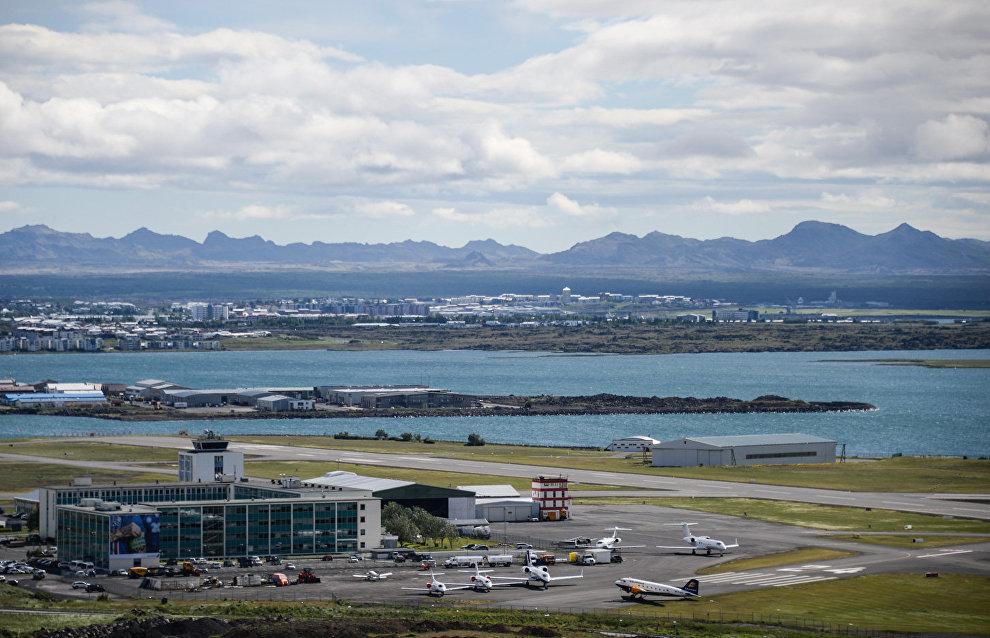 Исландия не приглашала лидеров РФ на «Арктический круг», но будет рада их видеть