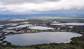 Минвостокразвития подготовит план адаптации Арктики к климатическим изменениям