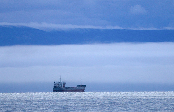 Russia to continue developing the Northern Sea Route