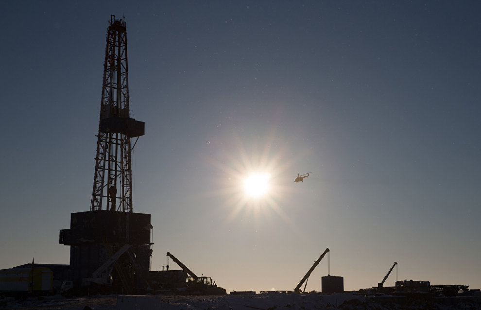 Rosneft discovers third unique gas field in Kara Sea