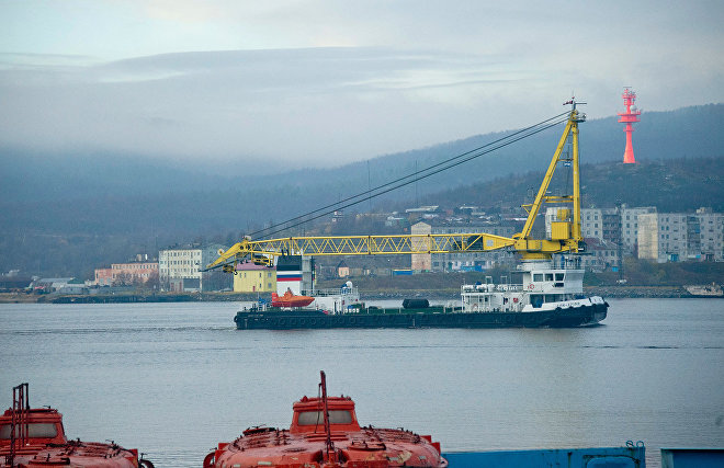 Murmansk Shipping Company admits financial problems but denies bankruptcy
