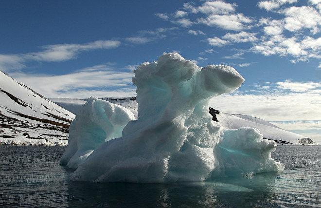 В России изобрели радар для арктических беспилотников