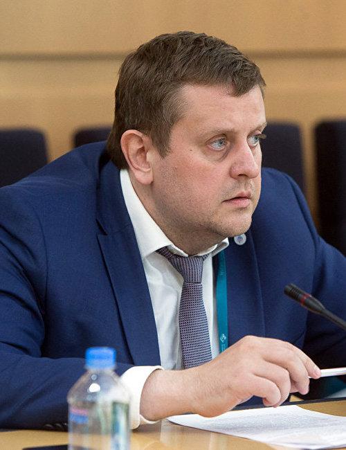 Сергей Викторович КОКИН, генеральный директор АО «АТПУ «Архангельск»