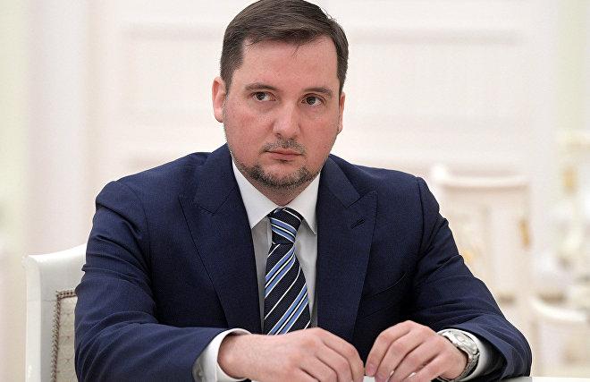 Alexander Tsybulsky takes office as Nenets Autonomous Area Governor