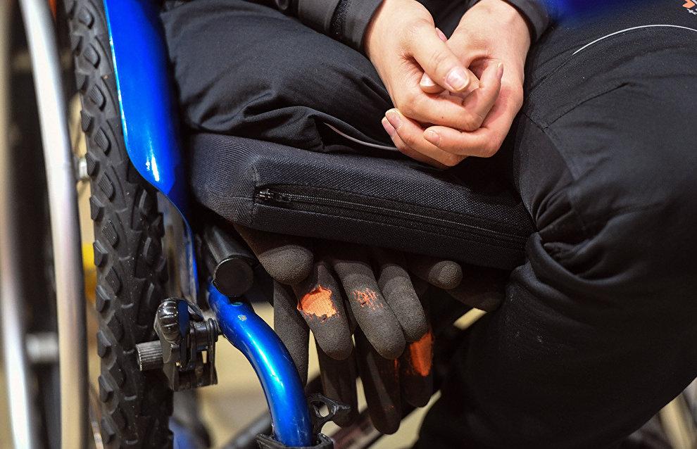 Омбудсмен позаботится о санаторно-курортном лечении инвалидов из арктических регионов