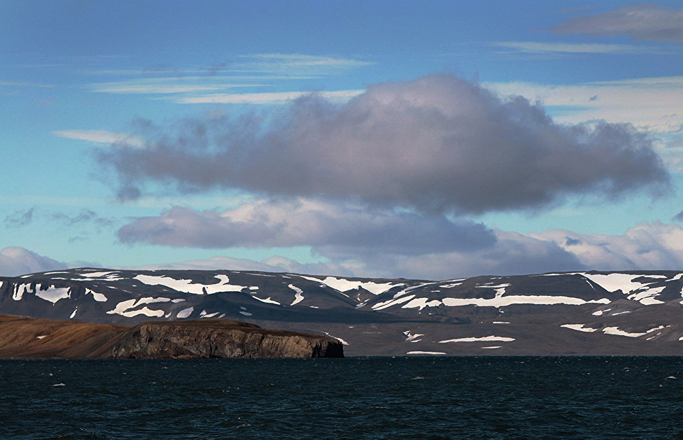 Northern Fleet rotates long-range Arctic interceptors