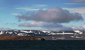 Гидрографы Севфлота закончили масштабное исследование акватории морей Северного Ледовитого