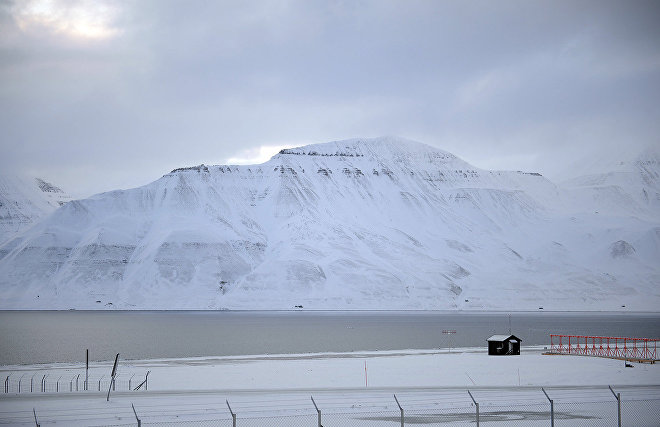 Russia delays construction of its first rescue base on Spitsbergen