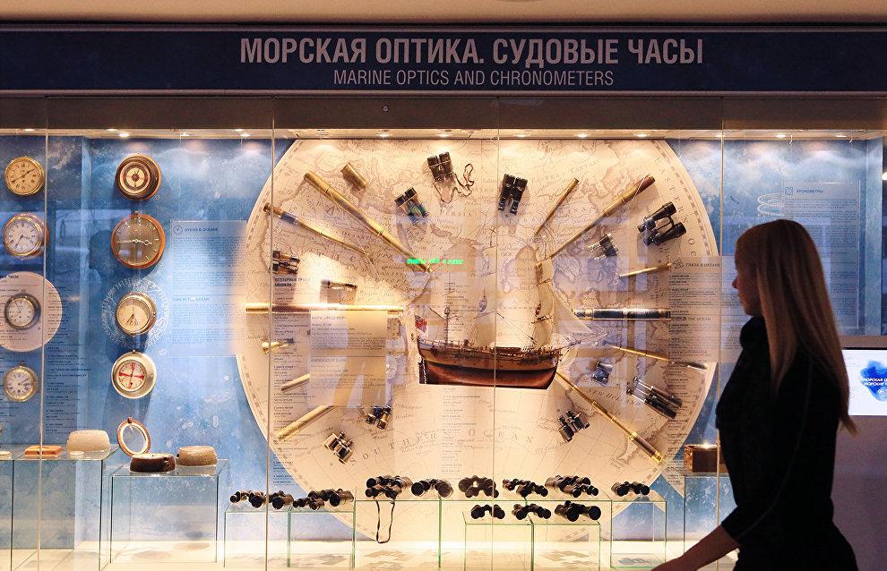 Kaliningrad museum receives over 40 items from sunken yacht Eira
