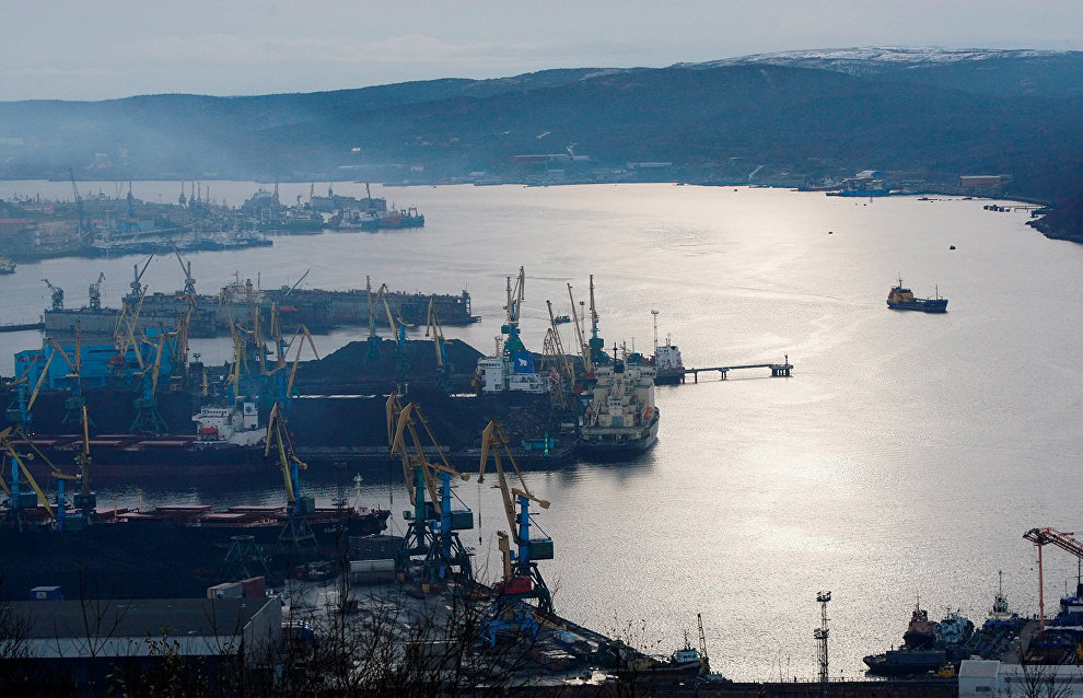 Grandiose plans for sea freight via Northern Sea Route may remain just a wish, expert believes
