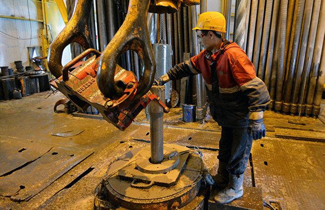 «Новатэк» планирует пробурить вторую скважину на Северо-Обском месторождении в 2019 года