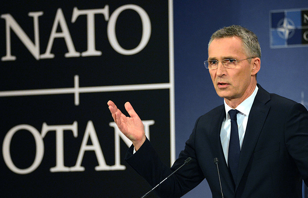 NATO in favor of Arctic cooperation with Russia