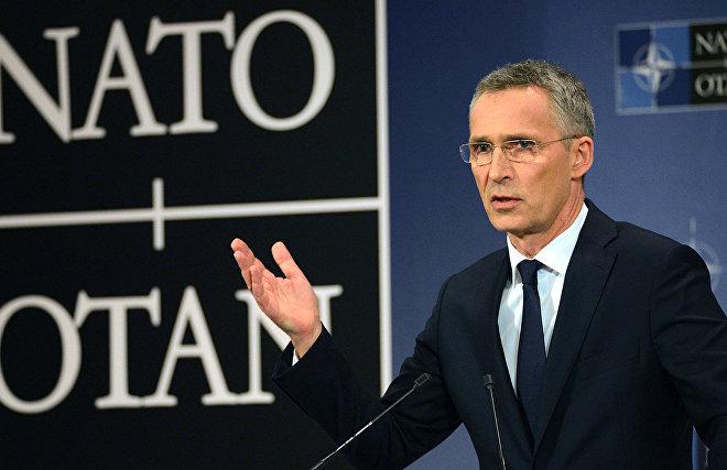 В НАТО выступили за сотрудничество с Россией по Арктике