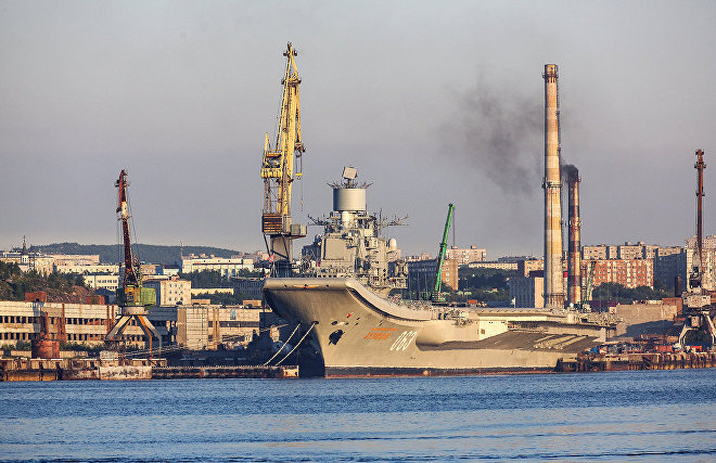 Deputy Prime Minister Yury Borisov: workers injured in a floating dock accident in Murmansk will receive damages