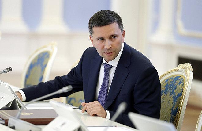 Кобылкин: РФ будет развивать СМП вне зависимости от решения ООН по шельфу