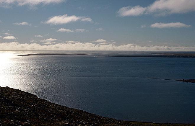 Учёные России и Китая собрали данные об изменении климата в сибирской Арктике