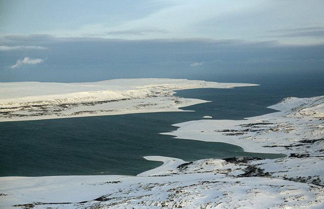 В России в трехслойном ядовитом озере исчезла пресная вода