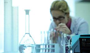 В Тюмени разрабатывают раствор с наночастицами для крепления скважин в мерзлоте