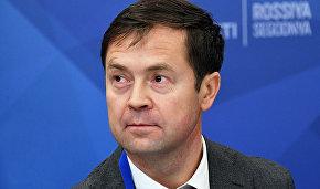 Илатовский: Инвестиции стивидоров в экологию за два года составили 4,2 млрд рублей