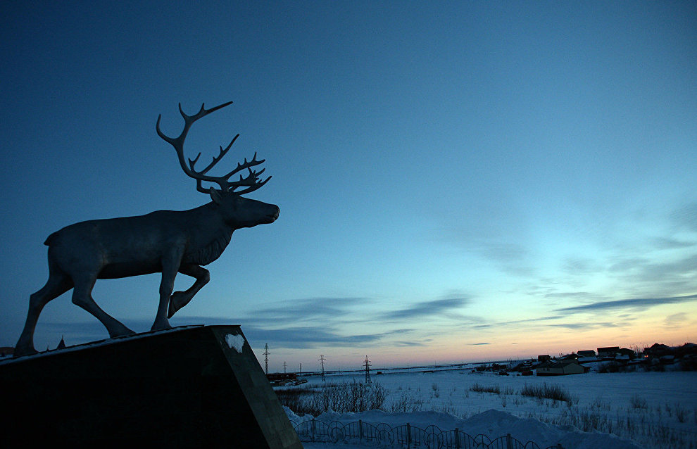 Guests from 26 countries to attend the Arctic Media World congress in Salekhard