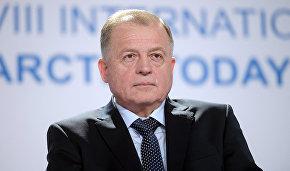 Кучерявый предложил учредить звание «Заслуженный полярник РФ»
