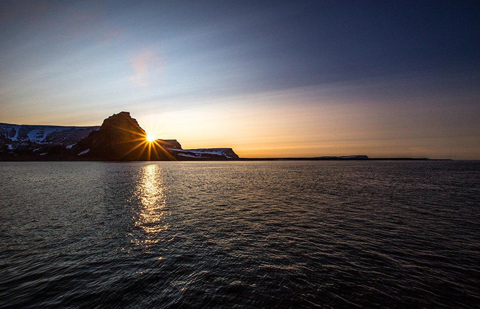 Арктика – единственное место безбарьерного сотрудничества России и Европы в условиях санкций