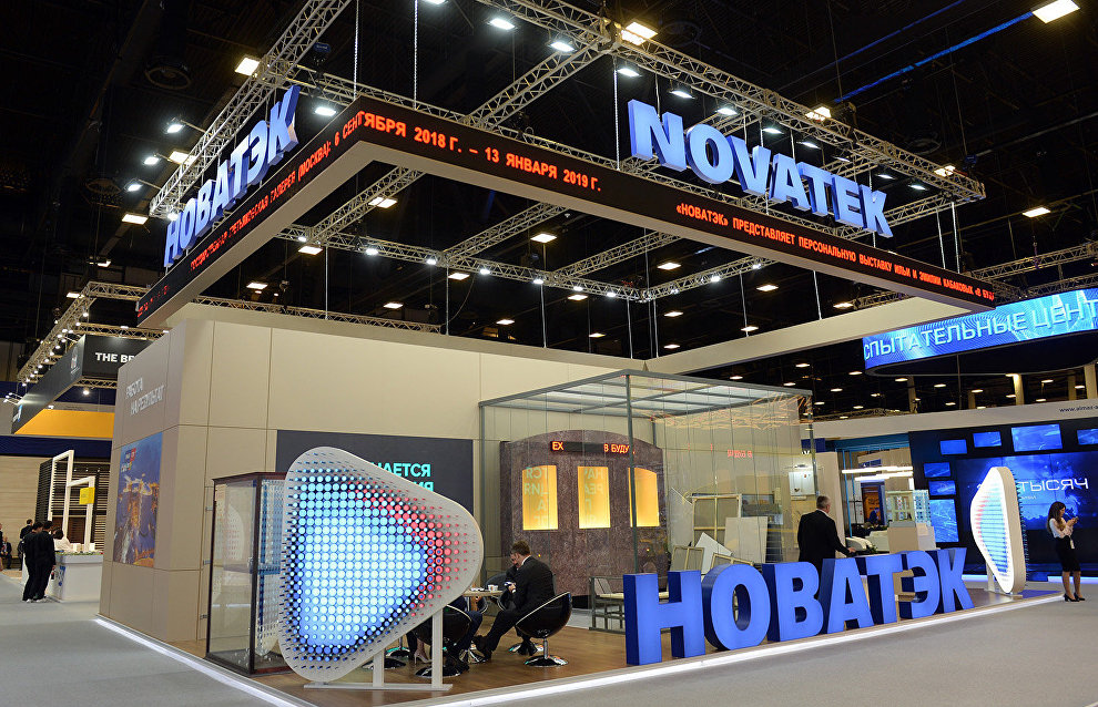 Novatek plans to start year-round use of the NSR's eastern section in 2024