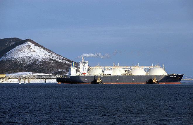 «Новатэк» и «Звезда» заключили предварительный договор о строительстве 14 газовозов