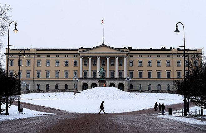 Норвегия будет претендовать на долю в трансграничных с РФ месторождениях в Арктике