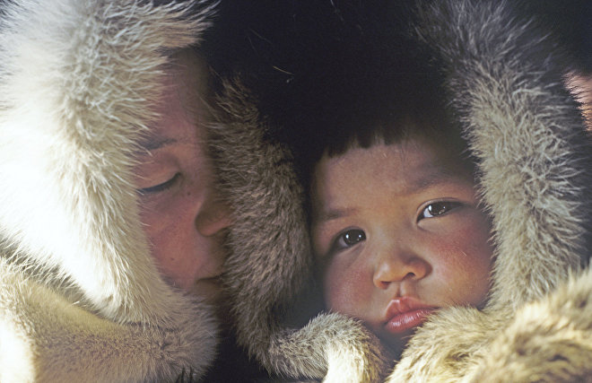 Center for studying genes of Arctic residents to be established in Khanty-Mansi Autonomous Area